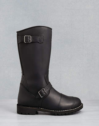 Belstaff Endurance Boot Black UK 6 /