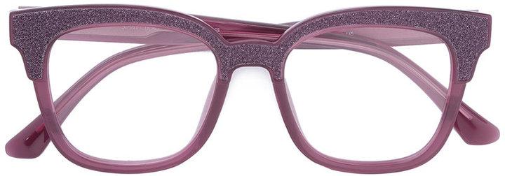 Jimmy ChooJimmy Choo 'JC176' glasses