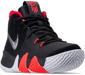 Nike Men's Kyrie 4 Basketball Shoes