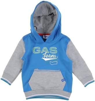 Gas Jeans Sweatshirts - Item 37920927ND