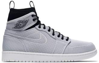 Jordan 1 Retro Ultra High White Black