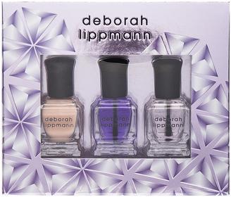 Deborah Lippmann Treat Me Right Set