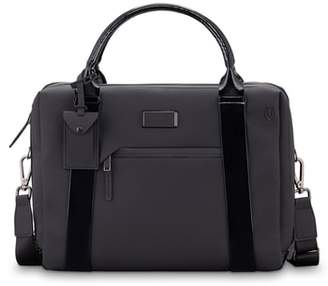 Vessel Signature 2.0 Faux Leather Briefcase