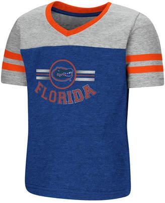 Colosseum Florida Gators Pee Wee T-Shirt, Toddler Girls (2T-4T)