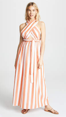 Mara Hoffman Rosario Dress
