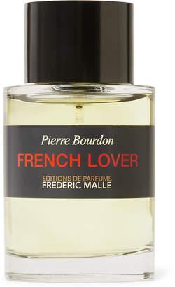 Frédéric Malle French Lover Eau de Parfum - Angelica, Juniper, Incense, 100ml