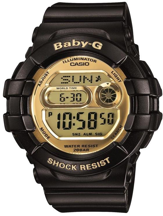 Baby-G 3D Dial Digital Watch, 46mm x 42mm