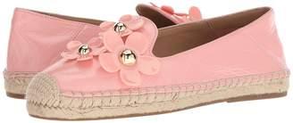 Marc Jacobs Daisy Flat Espadrille Women's Shoes