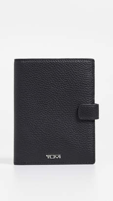 Tumi Belden SLG Passport Case