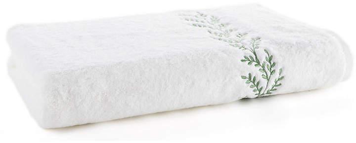 Willow Bath Sheet – Green