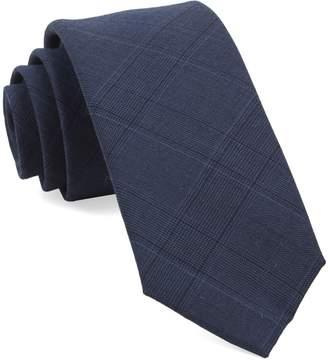 The Tie Bar Polar Plaid
