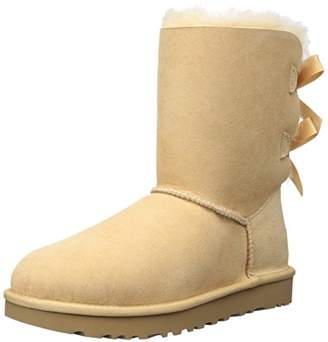 UGG Women's Bailey Bow II Fashion Boot