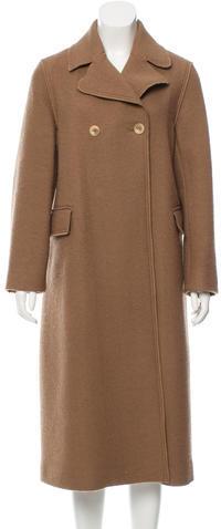 3.1 Phillip Lim3.1 Phillip Lim Wool Long Coat