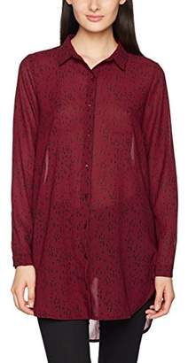 Ichi Women's Grace SH2 Blouse