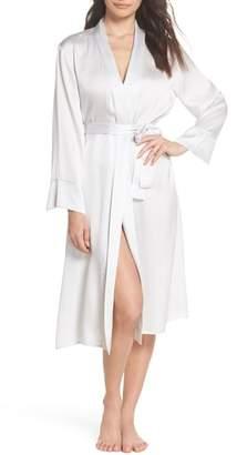 Papinelle Silk Robe