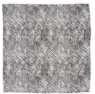Derek Lam Silk Printed Scarf