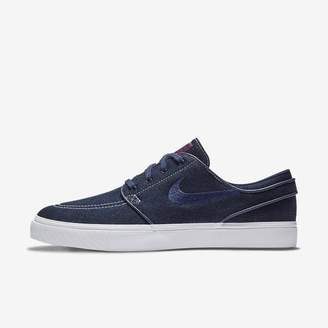Nike Men's Skate Shoe SB Zoom Stefan Janoski Canvas