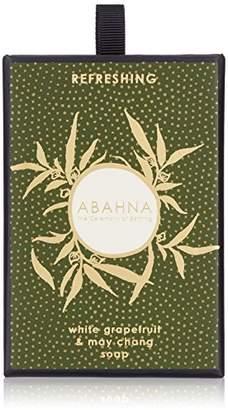 Abahna (アバーナ) - アバーナ ソープ ホワイトグレープフルーツ&メイチャン 170g