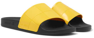 Raf Simons + Adidas Originals Adilette Rubber Slides