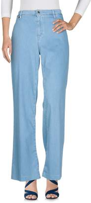 Miss Sixty Denim pants - Item 42685819MA