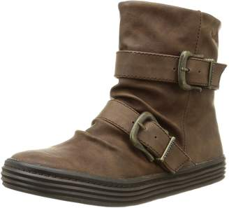 Blowfish Octave Coffee Womens Boots 5 UK