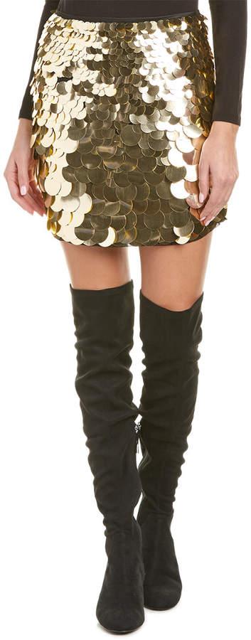 Trina Turk Kalina Mini Skirt