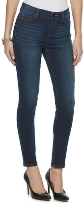Women's Juicy Couture Flaunt It Pull On Jeggings $48 thestylecure.com
