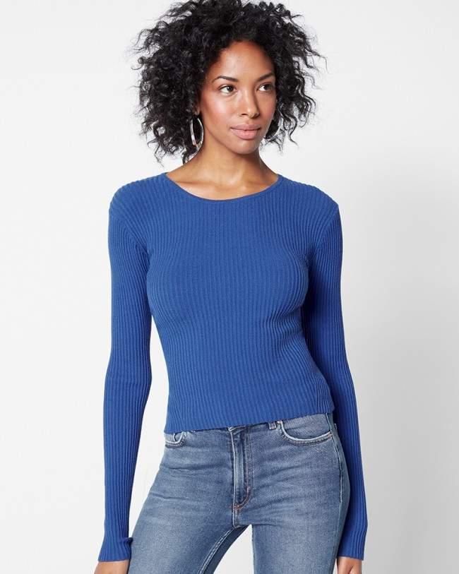 Clark Sweater