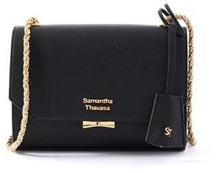 0bb16ae743e0 Samantha Thavasa (サマンサ タバサ) - サマンサタバサ サマンサ ヴェリカJショルダーバッグ 小