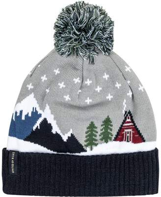 United By Blue United by Blue Cabin Pom Beanie