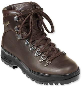 L.L. Bean L.L.Bean Womens Gore-Tex Cresta Hiking Boots, Leather