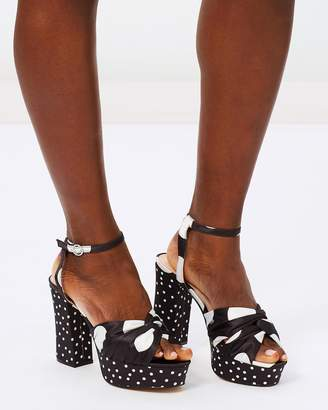 Mng Lucia Sandals