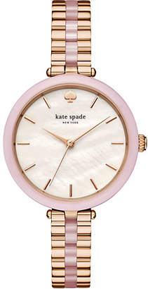 Holland watch $225 thestylecure.com