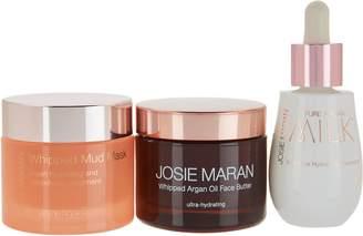 Josie Maran Face Butter Mud Mask & Milk Set