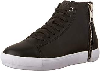 Diesel Women's Zip-Round S-Nentish W Fashion Sneaker