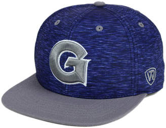 Top of the World Georgetown Hoyas Energy 2-Tone Snapback Cap