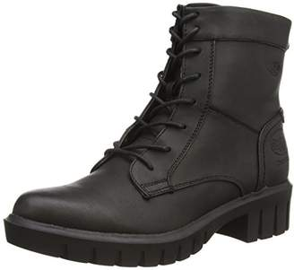 Dockers 37ol202-610100, Women's Combat Boots,(40 EU)
