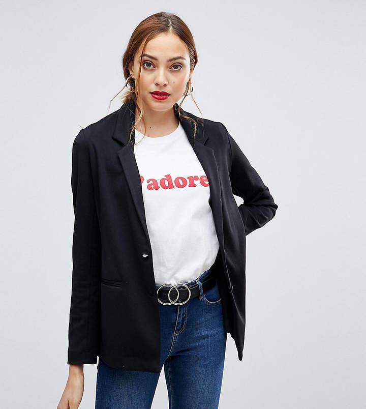 New Look Tall – Ponte-Blazer