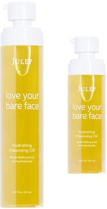 Julep Love Your Bare Face Cleansing Oil Home & Away Duo