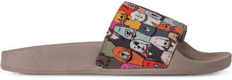 Skechers Women's Bobs - Pop Ups - Doggie Paddle Bobs for Dogs Slide Sandals from Finish Line