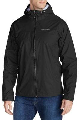 Eddie Bauer Cloud Cap Lightweight Packable Rain Jacket