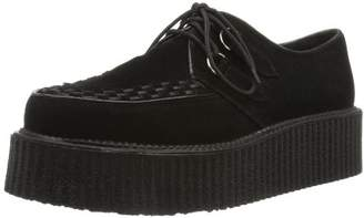 Pleaser USA Men's V-Creeper 502S Lace-Up