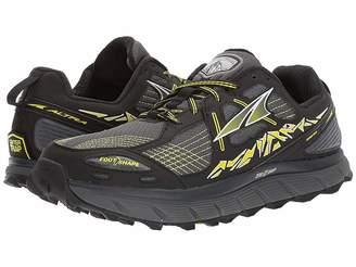 Altra Footwear Lone Peak 3.5 Men's Running Shoes