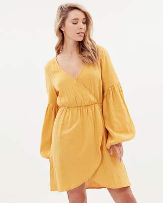 Billabong Summer Air Dress