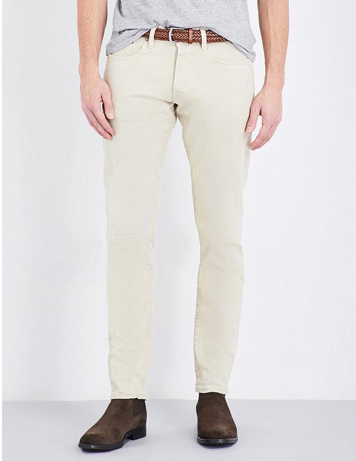 Polo Ralph LaurenPOLO RALPH LAUREN Sullivan skinny slim-fit jeans