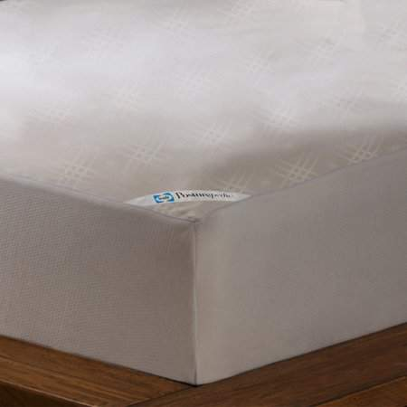 Sealy Maximum Protection Zippered Mattress Protector