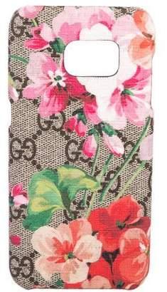 Gucci GG Blooms Samsung S7 Case