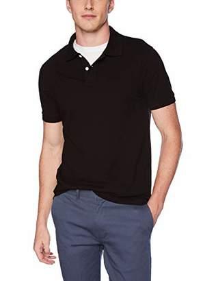 J.Crew Mercantile Men's Pique Polo Shirt