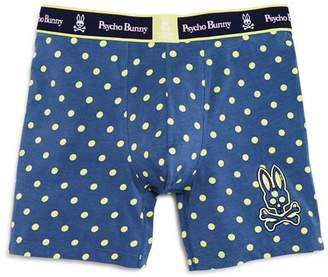 Psycho Bunny Knit Boxer Briefs