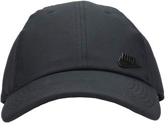 Nike H86 Sportswear Cap Black Cotton